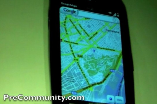google-demos-palm-pre-running-html5-google-maps