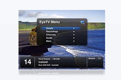 mac tv tuner