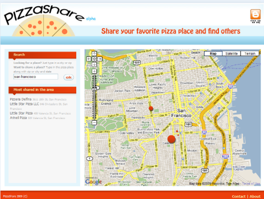 pizzashare