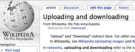 wikipediafeature